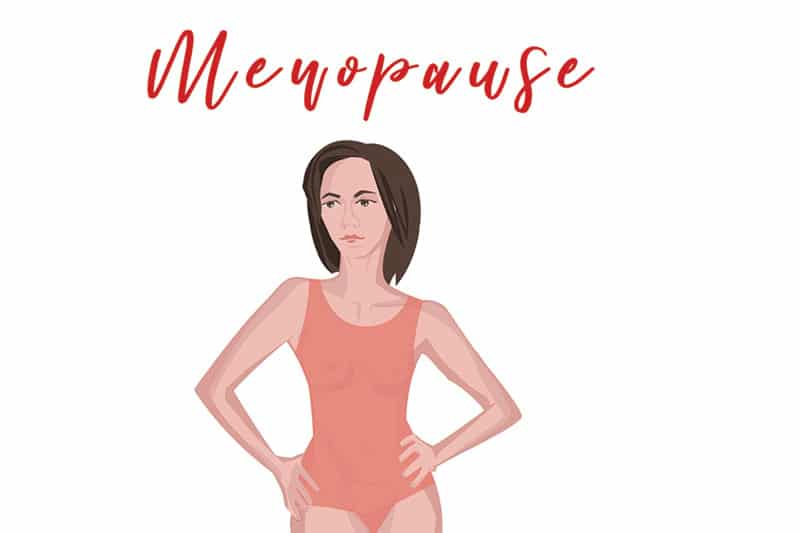 Menopause – The Secret Hell