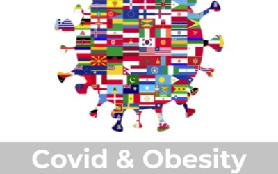 Coronavirus – Obesity increases risks from COVID-19