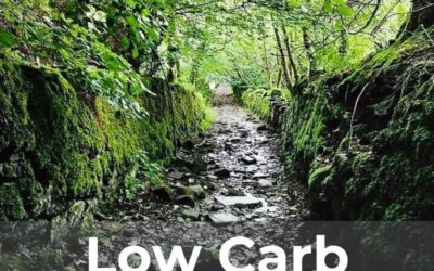 Low Carb – A personal story